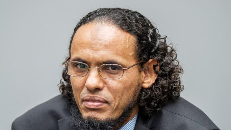 Hague Court Sentences Malian to 9 Years for Cultural Destruction