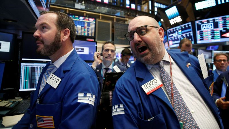 US Markets Turn Volatile, Expected to Stay That Way