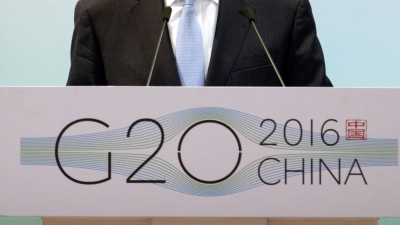 Unanswered Questions About G-20's Green Financing Agenda