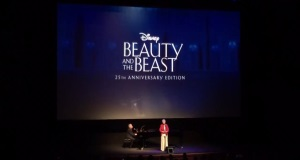 Angela Lansbury delivers flawless version of Beauty and the Beast at age 90