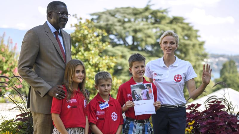IFRC: Children Trained in First Aid Can Save Lives