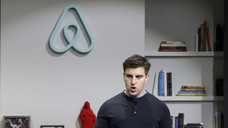 Critics Say Airbnb's Anti-discrimination Policy Not Enough