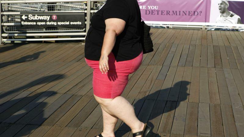Study: Obesity, Violence Hamper US Progress on UN Health Goals