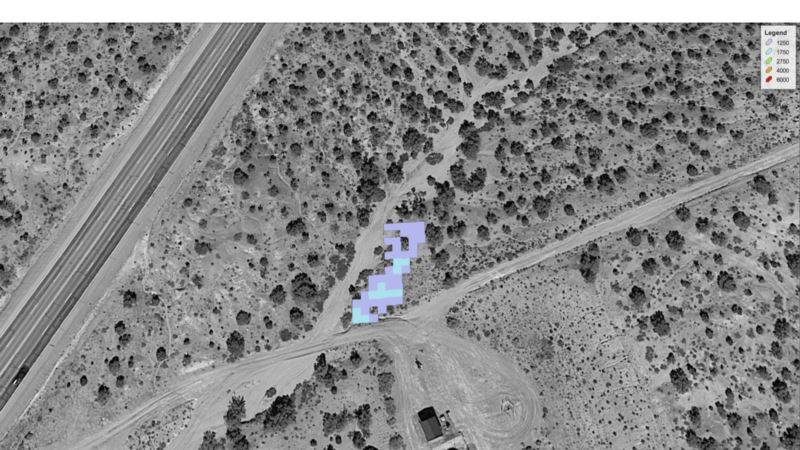 Study: Methane Plumes Traced to Oil and Gas Wells
