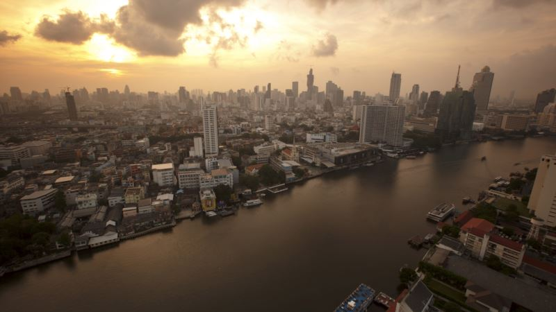 ADB: Developing Asian Economies Holding Steady