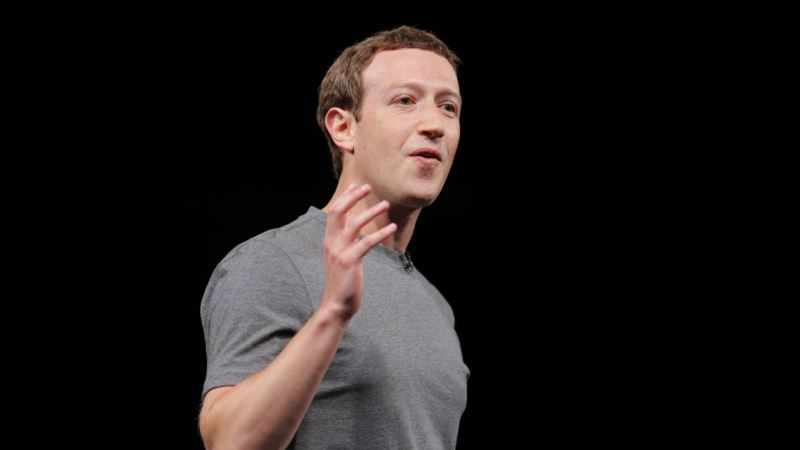 Zuckerberg Pledges $3 Billion to End Disease