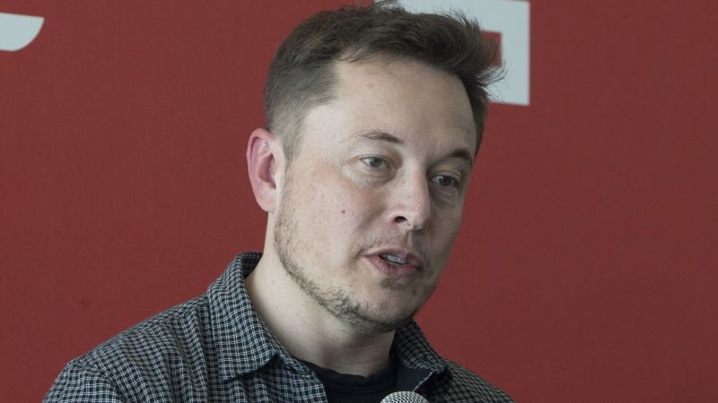 Elon Musk:  SpaceX Blast a 'Most Difficult, Complex Failure'