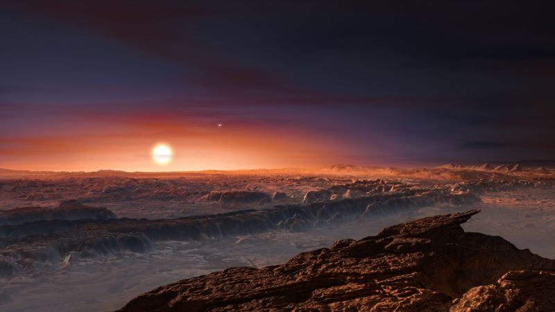 Colonizing Proxima b, It's Complicated