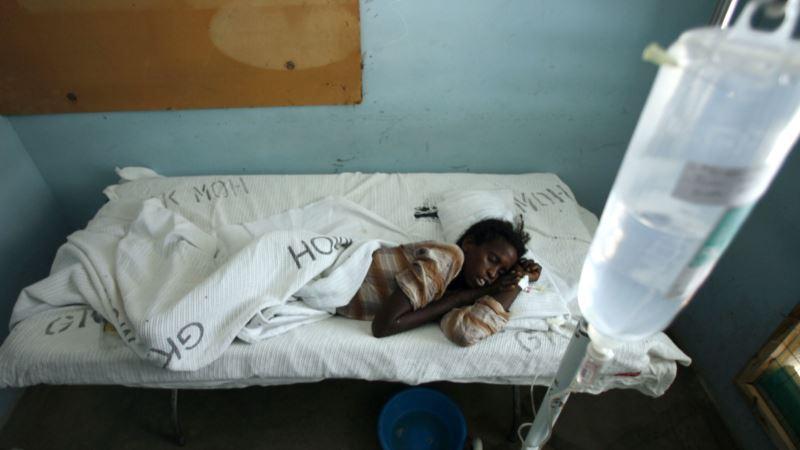Rift Valley Fever Outbreak Kills 21 in Western Niger