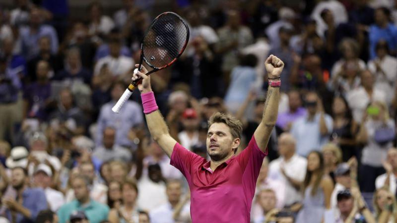 Stan Wawrinka Beats #1 Novak Djokovic, Takes US Open Title