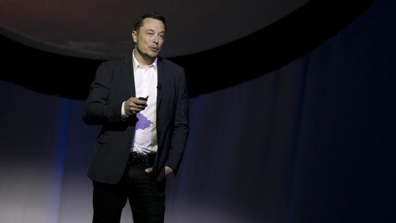 Musk Unveils New Details of Plans for Mars Colonization