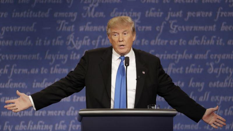 Magazine Reports Trump's Worth at $3.7 Billion, Down $800 Million