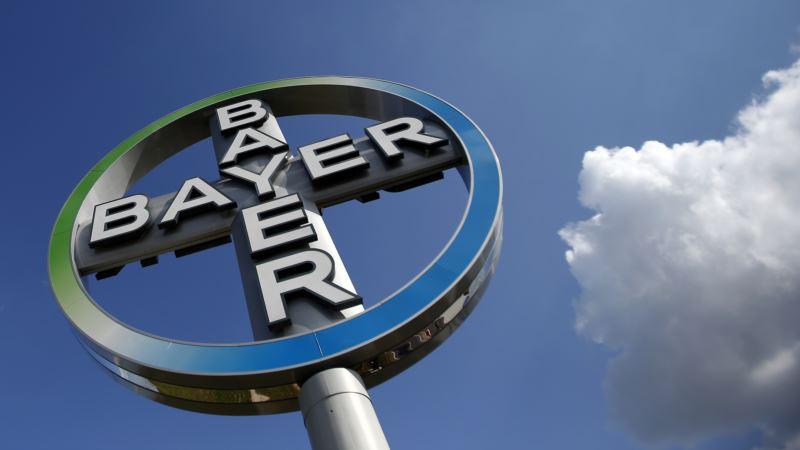 Bayer Buying Monsanto for $66 Billion