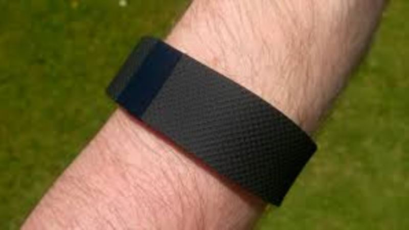 Fitness Trackers Don't Foster Weight Loss, Study Finds