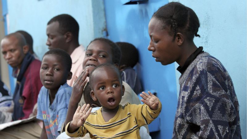 Child TB Deaths Set to Fall as Kenya Launches New Drugs