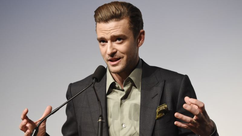 Justin Timberlake Up for Working with Ex Britney Spears