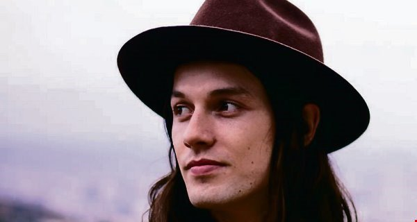 James Bay delivers a performance to remember at Electric Picnic