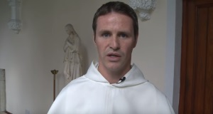 Meet the former Man United player who is set to become a priest