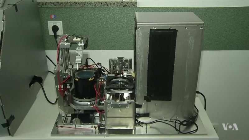 New Device Allows Quick and Accurate Tests for Resistant Bacteria