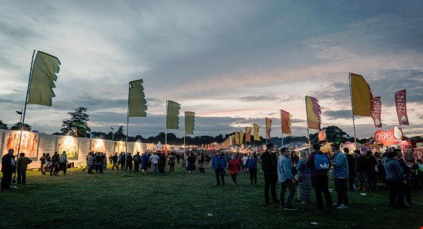REVIEW: The 1975 at Electric Picnic