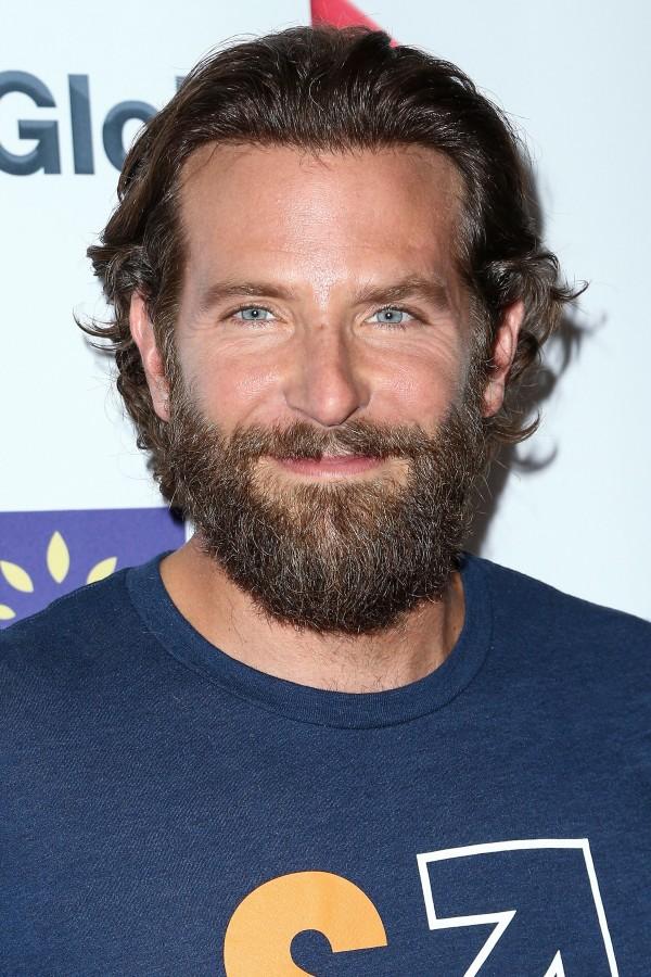 Bradley Cooper's beard