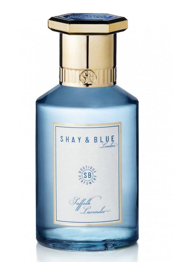 Shay & Blue perfume