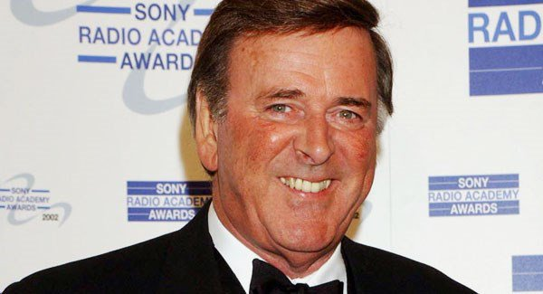 Terry Wogan among Irish to be honoured at Presidential Distinguished Service Awards