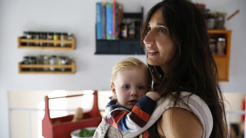 Doctors: Babies Can Safely be Raised Vegan