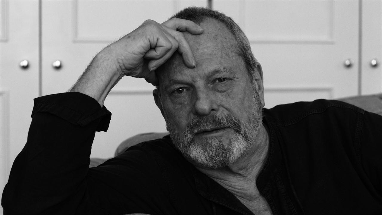 Terry Gilliam's Don Quixote film delayed again!