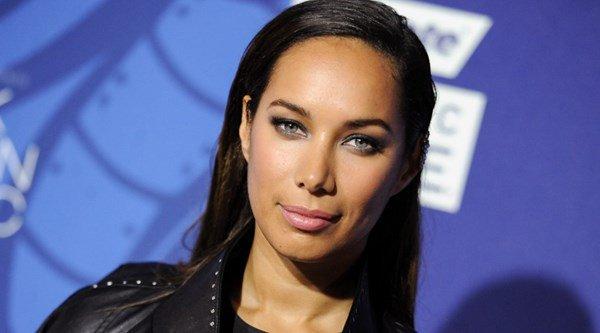 We should send love to Kim Kardashian, says fellow attack victim Leona Lewis