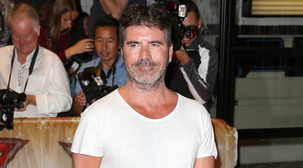 Simon Cowell: I had an exorcist in my house