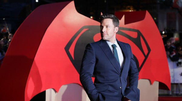Ben Affleck has revealed the name of his Batman movie, and fans approve