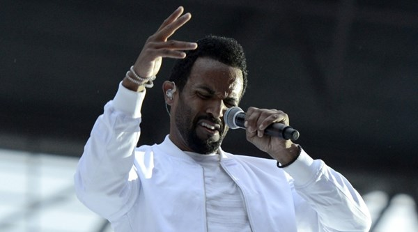 Craig David poised to top album charts for first time in 16 years