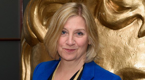 "Victoria Wood's brother defends book that labels comedian a ""fat, unhappy girl"""