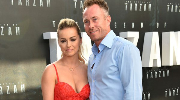 James Jordan slams the Strictly Come Dancing dance off