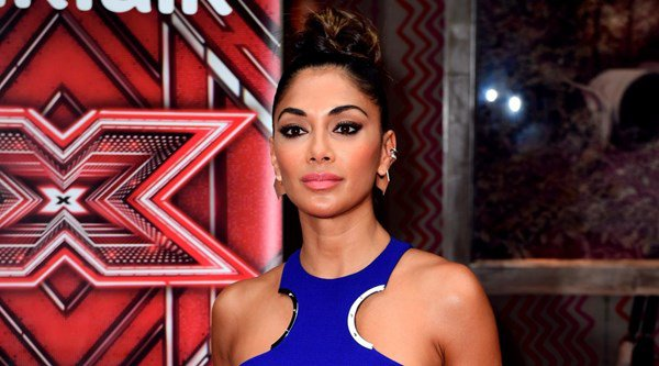 Nicole Scherzinger: My relationships have suffered because my heart's in my job