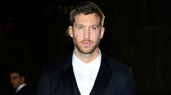 DJ Calvin Harris in X Factor return after 2009 pineapple stunt
