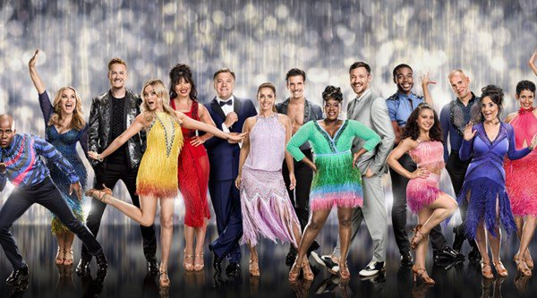 Strictly fans unimpressed after dance off is cancelled