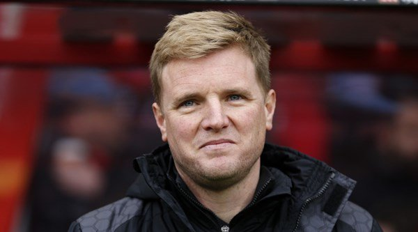 Eddie Howe calls England manager role 'the ultimate job' – and it's causing quite a stir with fans