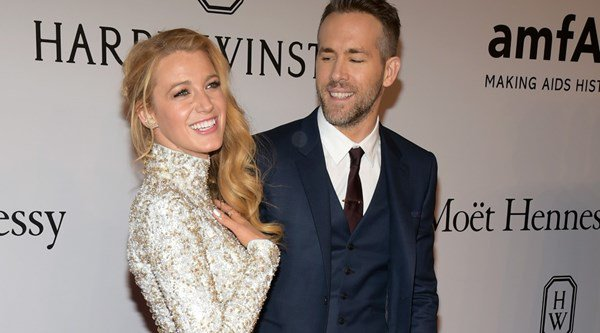 Have Blake Lively and Ryan Reynolds become a family of four?