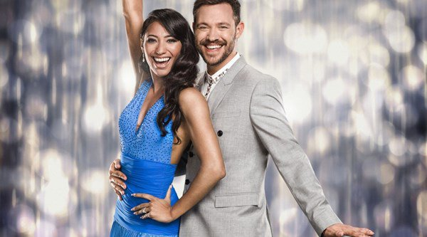 Strictly week two kicks off: everyone loves Will Young, and…Anton's trousers