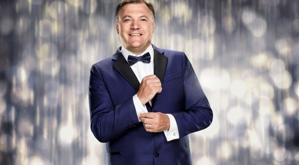 Ed Balls is Strictly Come Dancing's biggest surprise of the night