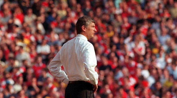 Arsenal has released a brilliant video of Arsene Wenger's 20 years on the touchline