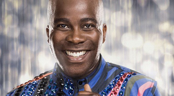 Strictly no sex for Melvin Odoom during quest for ballroom glory
