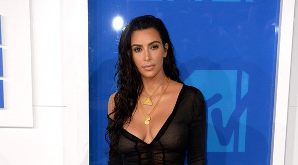 Police: Kim Kardashian West's Paris robbers saw jewels on social media