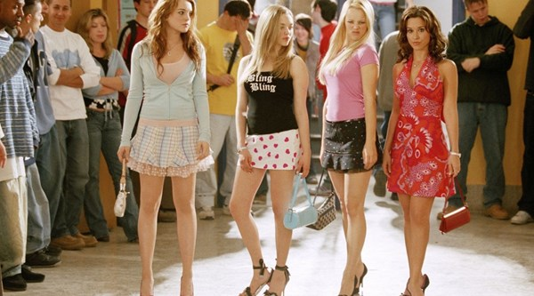 Shut up! There's going to be a Mean Girls musical