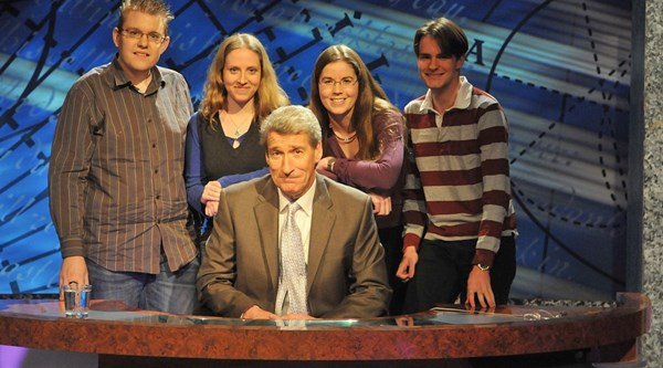 Why you shouldn't feel so outsmarted by University Challenge contestants