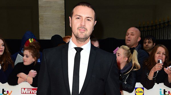 Chris Evans was wrong to quit Top Gear says comedian Paddy McGuinness