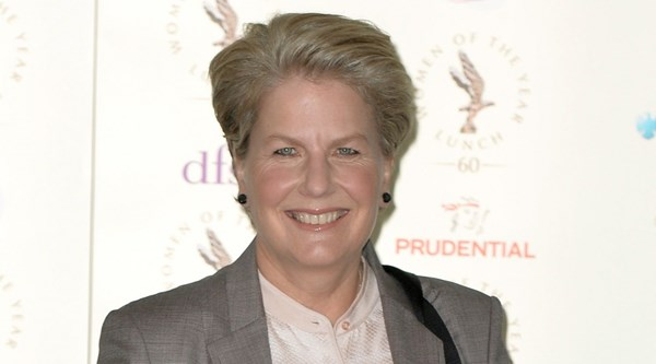 Sandi Toksvig: Losing four stone gave me the confidence to appear on TV
