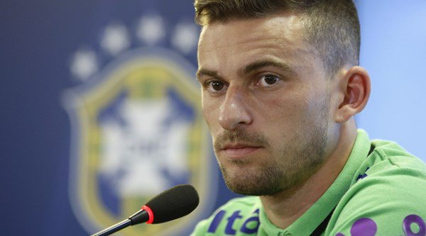 Premier League rumours: Crystal Palace set to swoop for Lucas Lima?